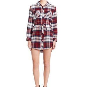 Rails Nadine Shirt Dres